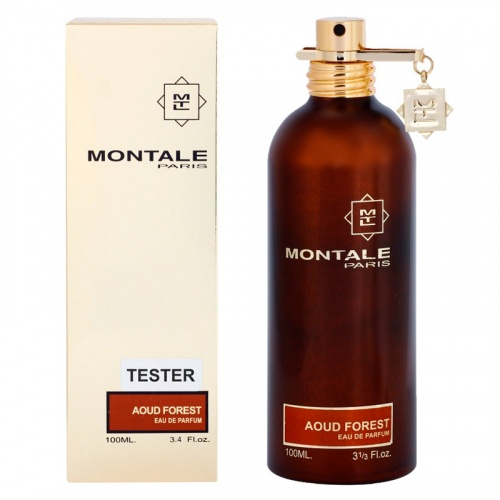 Тестер Montale Aoud Forest (EDP, 100ml, унисекс)