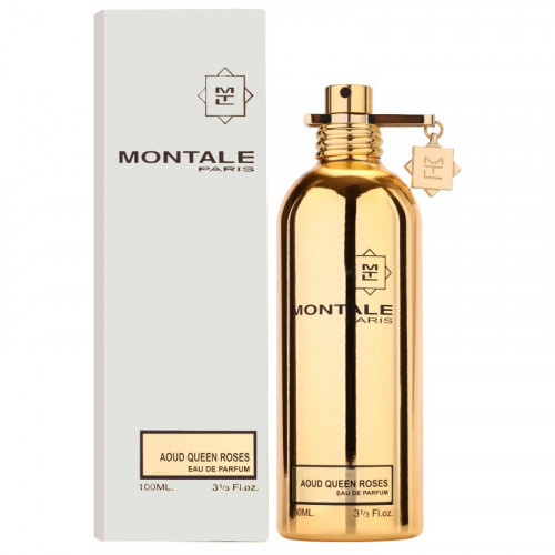 Тестер Montale Aoud Queen Roses (EDP, 100ml, женская)