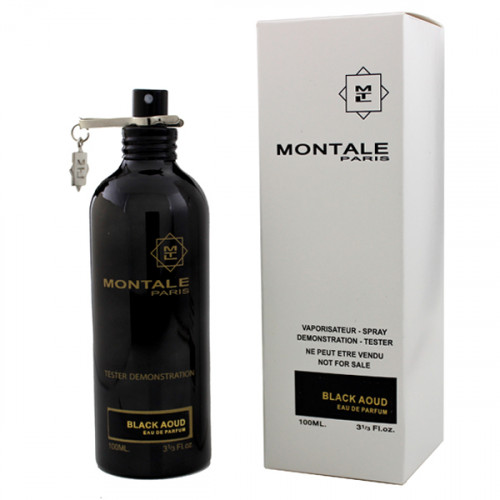 Тестер Montale Black Aoud (EDP, 100ml, мужская)