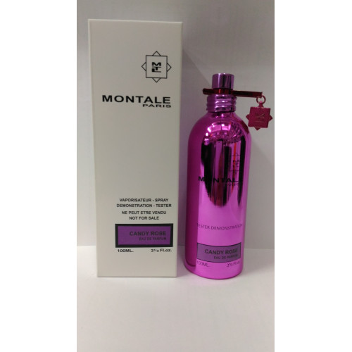 Тестер Montale Candy Rose (EDP, 100ml, женская)