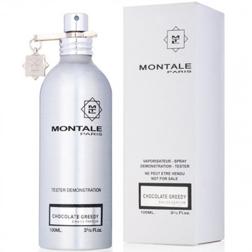 Тестер Montale Chocolate Greedy (EDP, 100ml, унисекс)