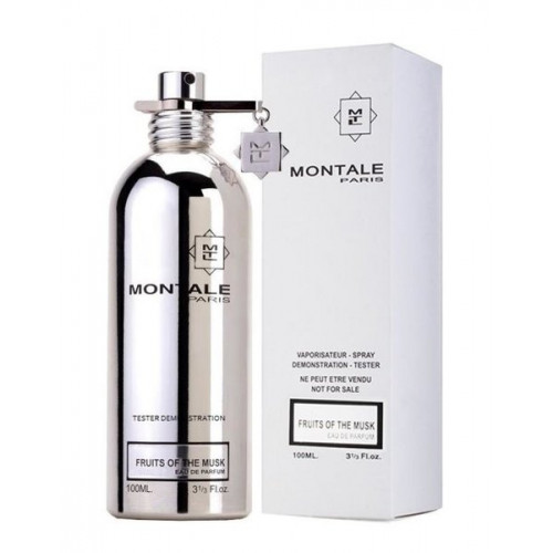 Тестер Montale Fruits Of The Musk (EDP, 100ml, унисекс)