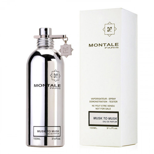 Тестер Montale Musk To Musk (EDP, 100ml, унисекс)