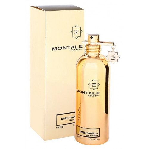 Тестер Montale Sweet Vanilla (EDP, 100ml, унисекс)