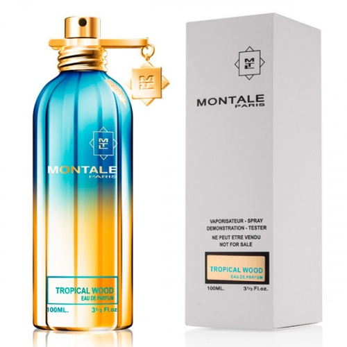 Тестер Montale Tropical Wood (EDP, 100ml, унисекс)