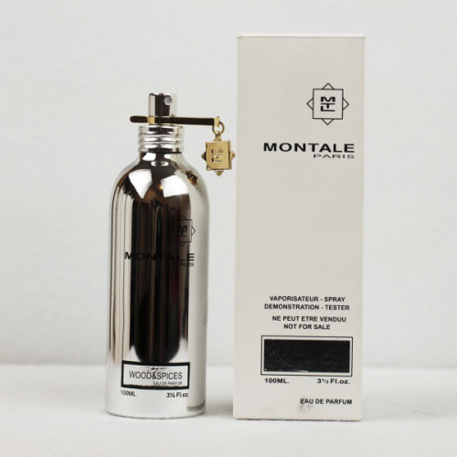 Тестер Montale Wood & Spices (EDP, 100ml, мужская)