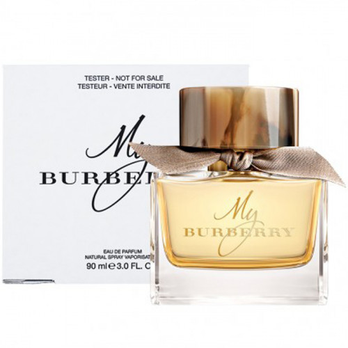 Тестер Burberry My Burberry (100ml, женский)