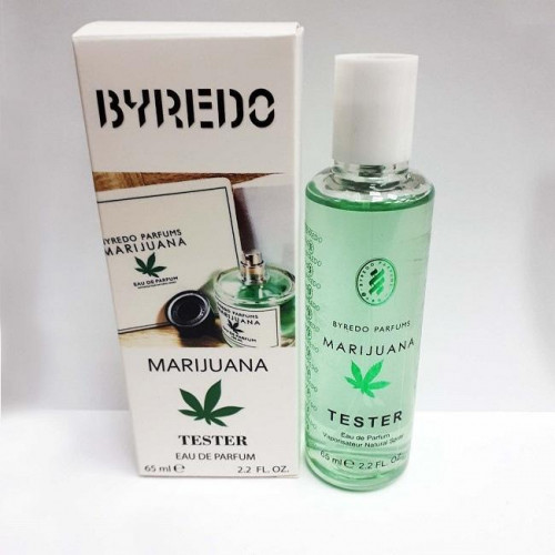 Тестер Byredo Marijuana (EDP, 65ml, унисекс)
