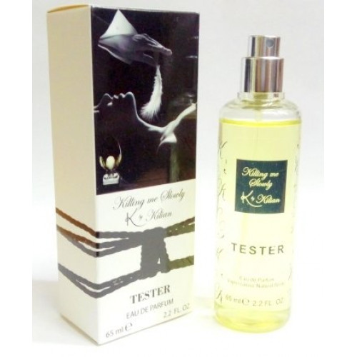 Тестер Kilian Killing Me Slowly (EDP, 65ml, унисекс)