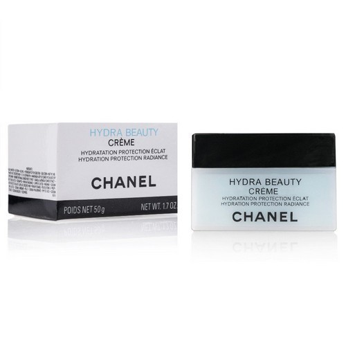 Крем для лица Chanel Hydra Beauty (50г)