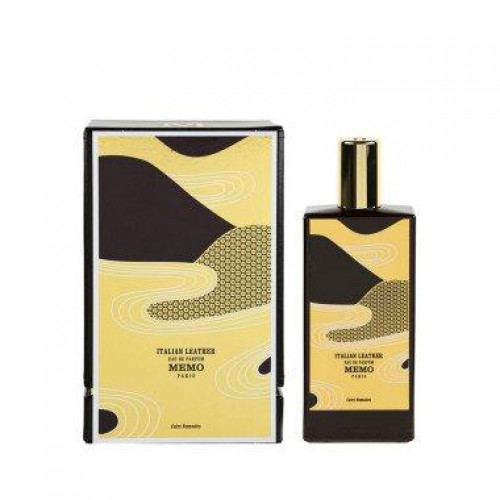 Memo Italian Leather (EDP, 75ml, унисекс)