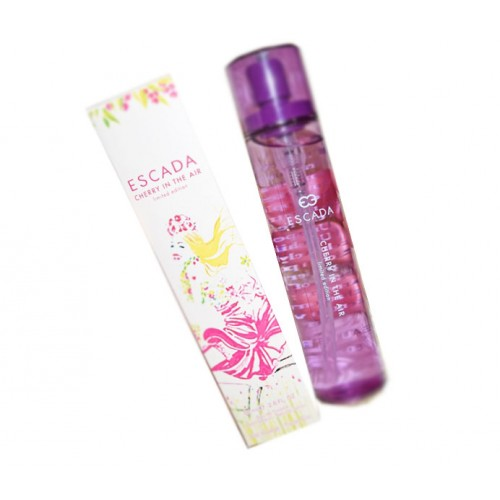 Escada Cherry In The Air (EDT, 80ml, женские)