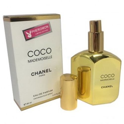 Chanel Coco Mademoiselle (EDP, 65ml, женские)