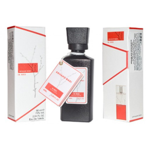 Armand Basi In Red (EDP, 60ml, женские)