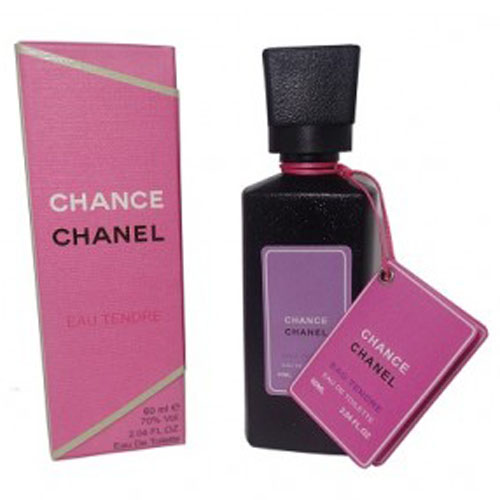 Chanel Chance Eau Tendere (EDT, 60ml, женские)..