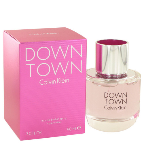 Calvin Klein Downtown (EDP, 90ml, женская)
