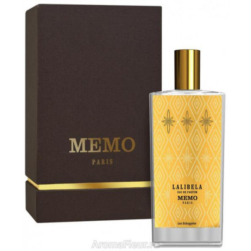 Memo French Lalibela (EDP, 100ml, унисекс)