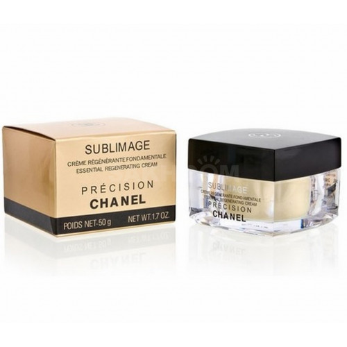 Крем для лица Chanel Precision Sublimage (50г)