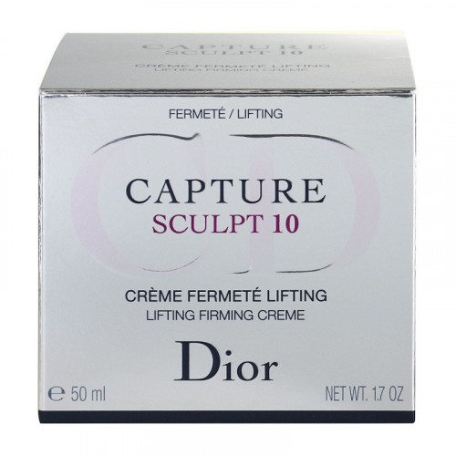 Крем для лица Dior Capture Sculpt 10 (50 мл)