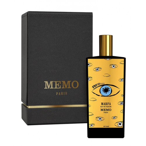 Memo Marfa (EDP, 100ml, унисекс)