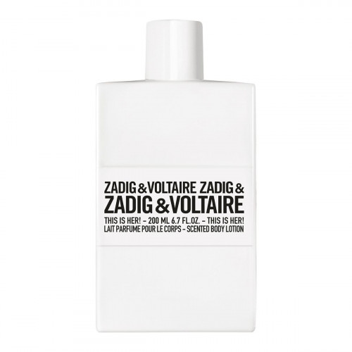 Zadig & Voltaire This is Her (EDP, 200ml, женская)
