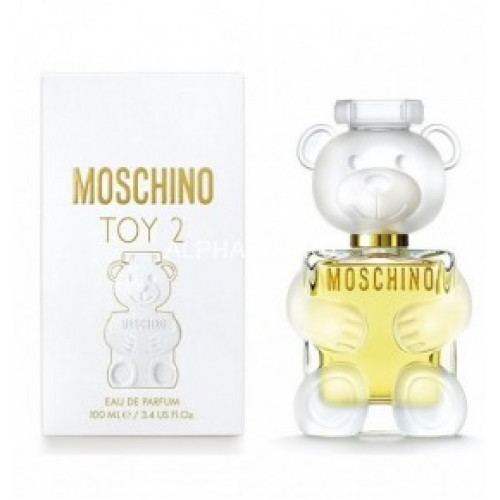 Moschino Toy 2 (EDP, 100ml, женская)
