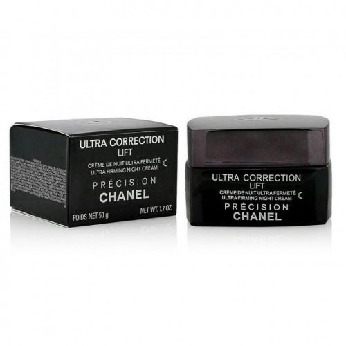 Крем для лица Chanel Ultra Correction Lift Nuit (50г)