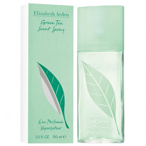 Elizabeth Arden Green Tea (EDT, 100ml, женские)